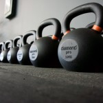 CrossFit 805 - KBs for the masses